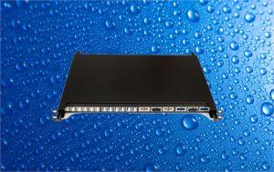 پچ پنل فیبر نوری نگزنس (Nexans fiber patch panel)