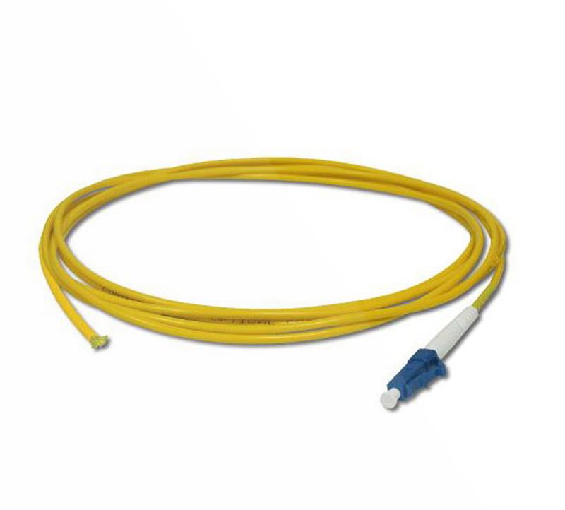 پیگتیل فیبر نوری فایبرلند Fibreland Optical fiber