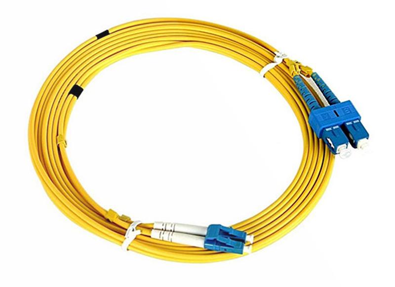 پچ کورد فیبر نوری فایبرلند Fibreland fiber patch cord