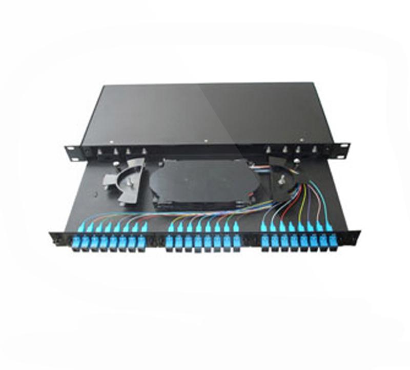 پچ پنل فیبر نوری فایبرلند - FibreLand Patch Panel