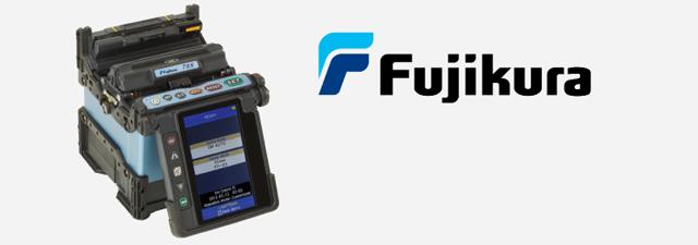 دستگاه فیوژن فوجیکورا Fujikura Single Fiber Fusion Splicer 70S