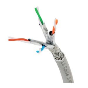 کابل شبکه LS Simple Category 7 S/FTP